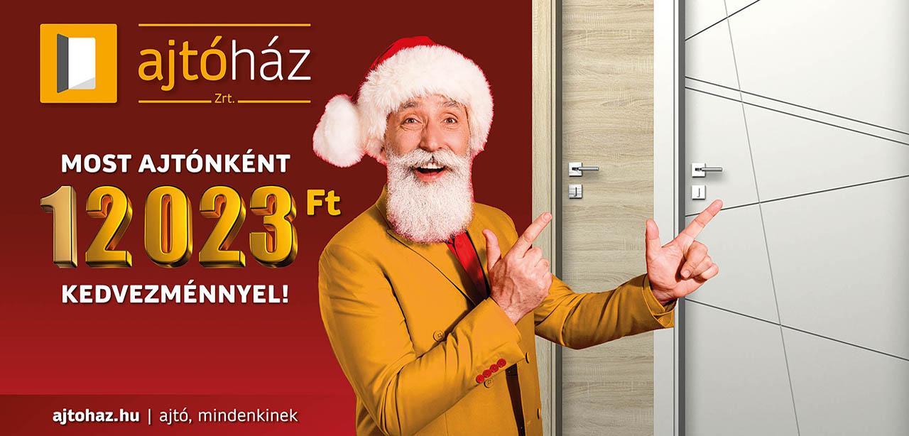 Ajtóház | Professzionális beltéri ajtó szaküzlet