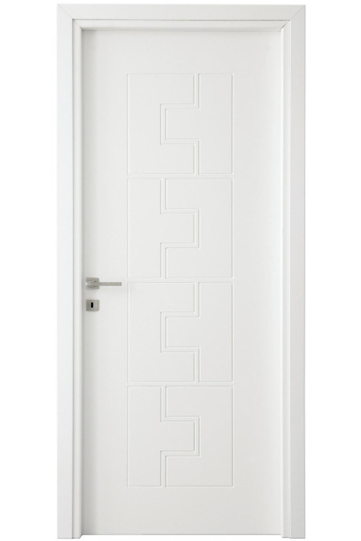 Canton ajtó - Ajtóház