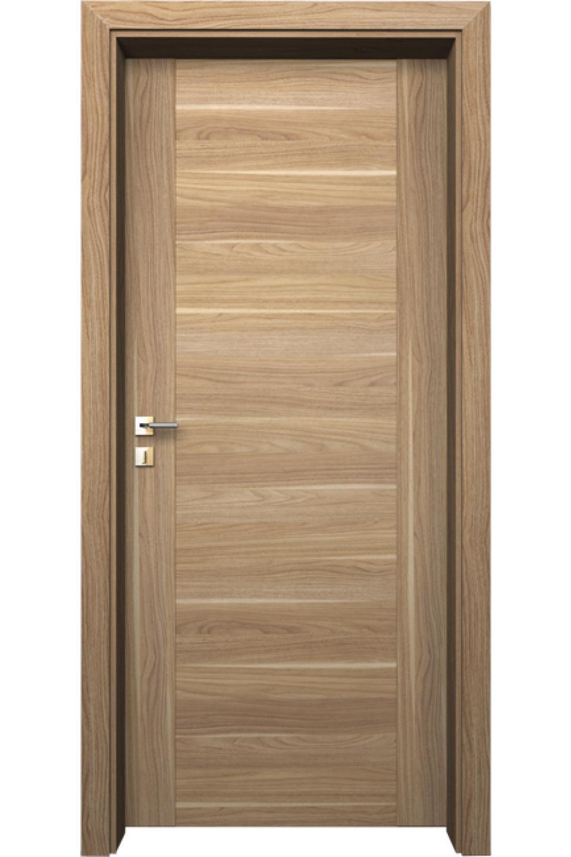 Gulf ajtó - Ajtóház