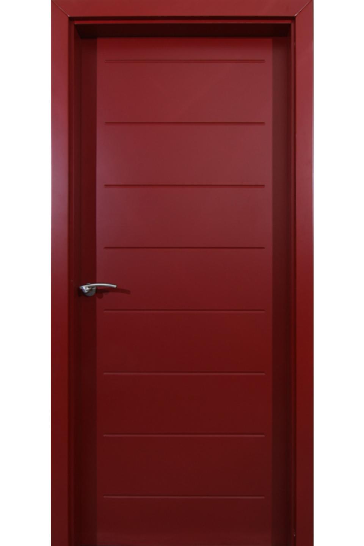 Corona ajtó - Ajtóház
