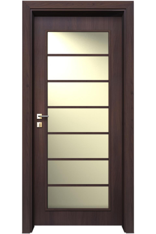 Bern III ajtó - Ajtóház