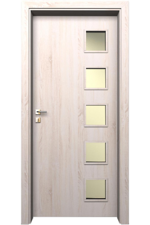 Granada ajtó - Ajtóház