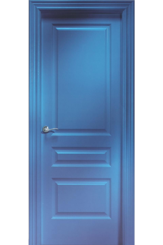 Baker ajtó - Ajtóház