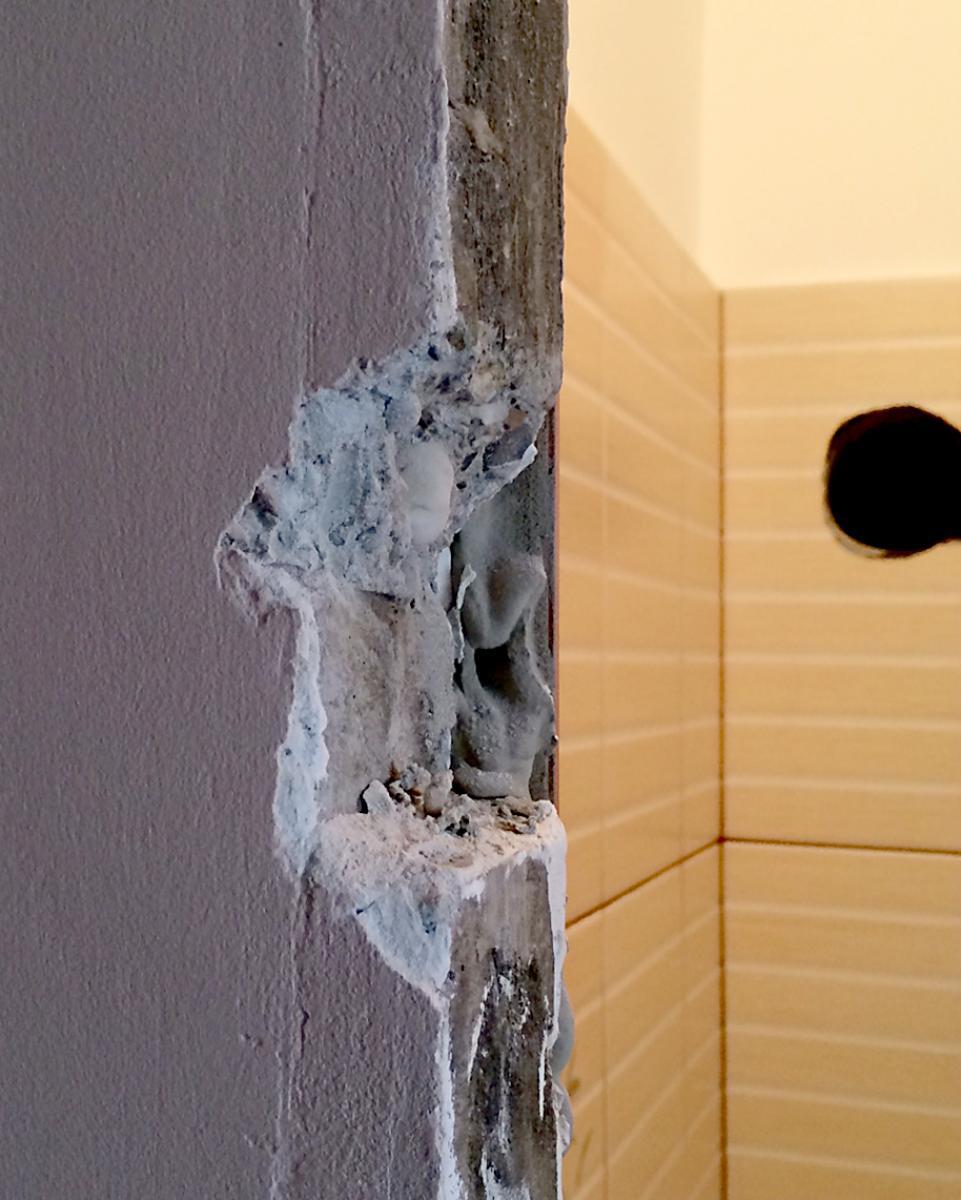 Nem takarja le az ajtó