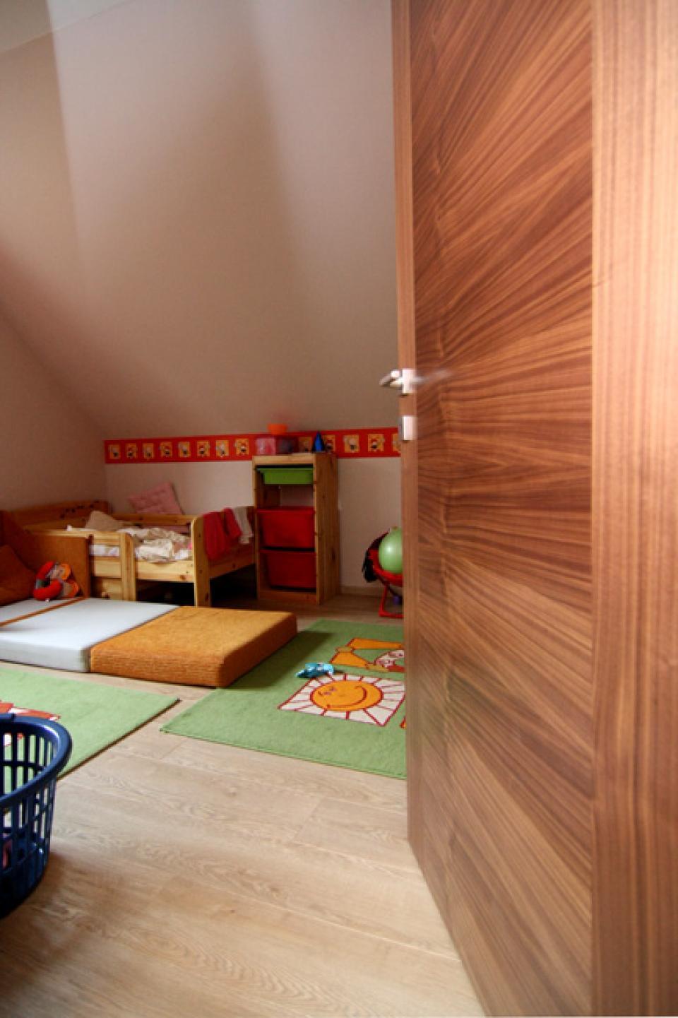 Bilbao és Gunma ajtónk egy szentendrei házban | Referencia - Ajtóház