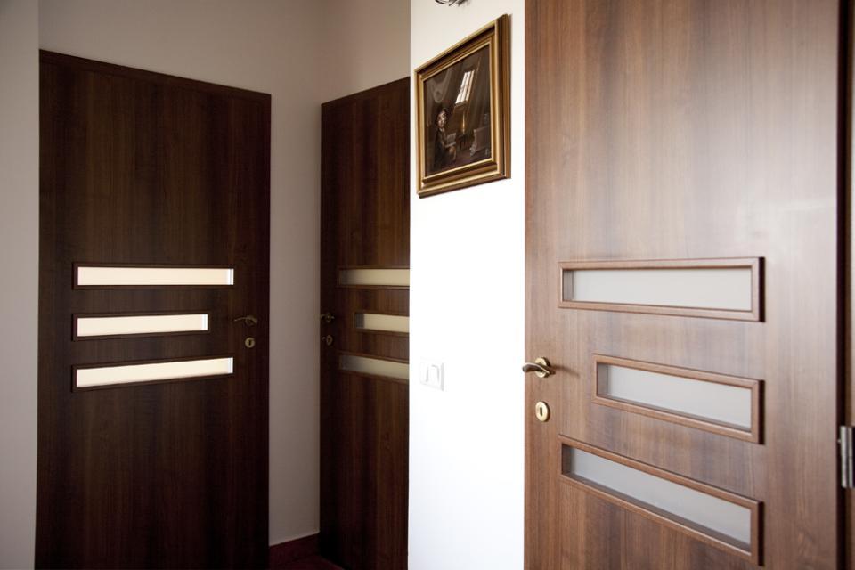 Iwaki és Bern III ajtóink Kőbányán | Referencia - Ajtóház