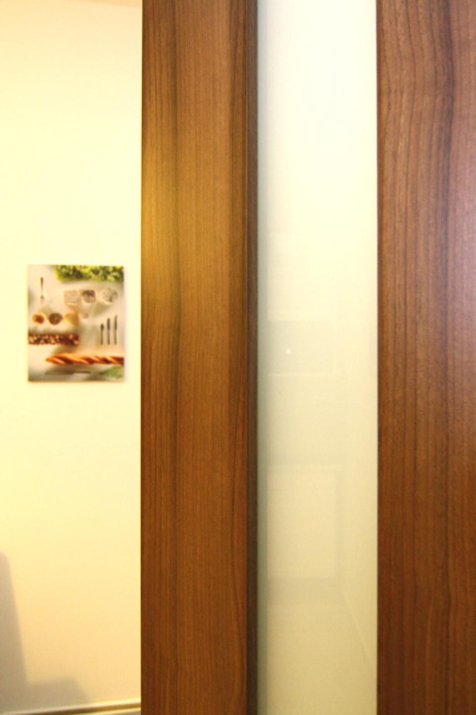 Rengeteg Saint-Quentin és Gulf beltéri ajtó az Interpress Magazin szerkesztőségében | Referencia - Ajtóház