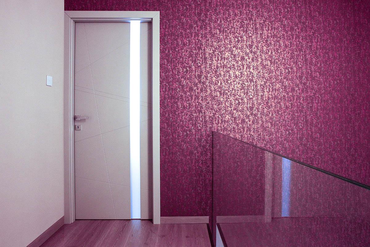 Tokio és Kobe beltéri ajtó Gödön | Referencia - Ajtóház